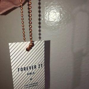 Forever 21 Shirts & Tops - Forever 21 GIRLS Shirt
